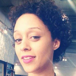 Tia Mowry-Hardrict Embraces Her Natural Curls, Credits Her Son As Her Inspiration