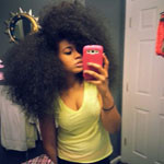 Using Technology To Track Your Natural Hair Journey- Share Your Selfies!
