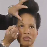 Video: Natural Hairstyle Evolution Over The Last 100 Years