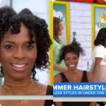 Live Beauty Expert Debacle Highlights the Importance of Understanding the Nuances of Natural Hair