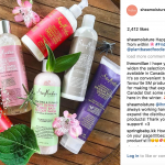 The Shea Moisture Ad Fail Amid Social Media Backlash