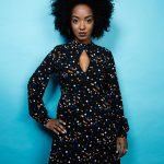 Exhibitionists Host Amanda Parris Shares her Joy and Pain of Wearing Natural Hair
